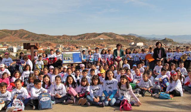 Puerto Lumbreras registró más 8.000 visitas turísticas en 2013 - 1, Foto 1