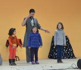 Más de 200 niños participan en los talleres extraescolares para conciliar la vida laboral y familiar