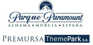 Presentación mundial en Fitur de un paseo virtual 3D del Parque Paramount de Alhama de Murcia, Foto 1