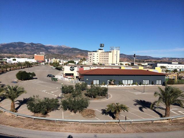 IU Verdes rechaza el Proyecto de Fomento para construir hoteles en el actual Área de Descanso de la A 7 entre Alhama y Totana, Foto 3