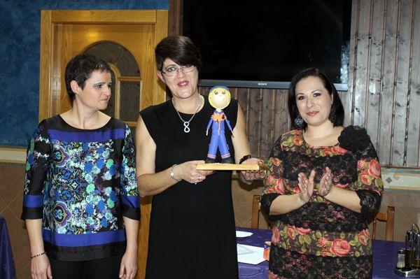Protección Civil entrega la Medalla de Plata con distintivo azul a José Romera por sus 15 años de trabajo y constancia en la agrupación local, Foto 5