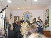 El Canto de Ánimas en la ermita de La Purísima de El Raiguero Bajo congrega a numeroso público