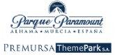 Presentaci�n mundial en Fitur de un paseo virtual 3D del Parque Paramount de Alhama de Murcia