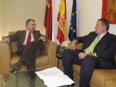 La Comunidad destina más de 300.000 euros a la seguridad ciudadana de La Unión