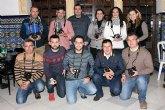 Finaliza el curso intensivo de fotografía digital organizado por la asociación sonIMAGINA
