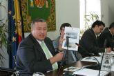La Federación Española de Municipios y Provincias respalda el proyecto de regeneración de la Bahía de Portmán
