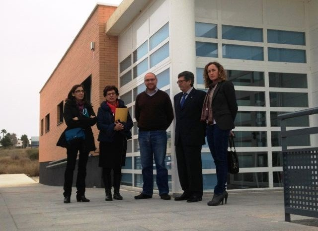 Camposol tendrá mesa electoral para las próximas Elecciones Europeas - 1, Foto 1