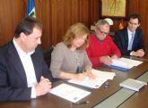 El Plan de voluntariado de San Pedro del Pinatar incluirá actividades con las residencias de mayores