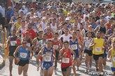 Totana contará esta temporada con dos carreras oficiales en la 'II Running Challenge´2014'