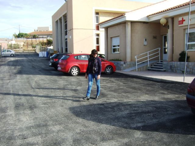 Desarrollo Rural invierte 130.000 euros en la mejora de varios caminos en pedanías - 5, Foto 5