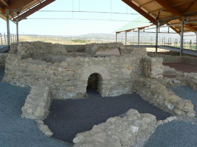 Mula se convierte en referencia del turismo arqueológico entrando a formar parte de La Red de Villas Romanas de Hispania - 1, Foto 1