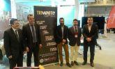 San Javier acogió en FITUR la presentación de la TriWhite Cup 2014, que comenzará en el municipio en 12 de abril
