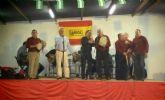 Comienzan las Fiestas en honor al Niño de Nápoles en Puerto Lumbreras