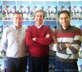 Lo más granado del atletismo nacional se dará cita en Alguazas