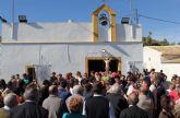 Cientos de lumbrerenses han asistido a las Fiestas en honor al Niño de Nápoles