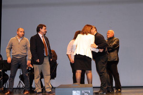 El Ayuntamiento de Alhama muestra el mundo de la drogodependencia con el estreno del corto documental