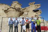 Juanjo Larrotcha y Mar�a del Mar Alonso se imponen en el I Cross-Trail