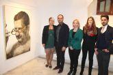 Las 'Identidades' de Loles Gallego y Pedro Alonso 'Prometen' en las Casas Consistoriales