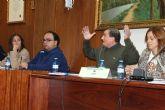 El Grupo Municipal del PP pide la dimisión del Concejal de Uidp Brígido Palazón por un supuesto ' fraude a la Seguridad Social'