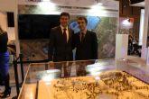 Alhama de Murcia estuvo presente en FITUR