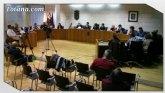 El Pleno de Totana debate la repercusión económica y funcionamiento del nuevo Servicio Municipal de Aguas tras su rescate