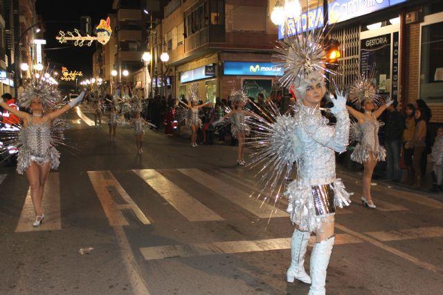 Hasta el 14 de febrero se encuentra abierto el plazo para inscribirse en los desfiles del carnaval 2014 - 1, Foto 1