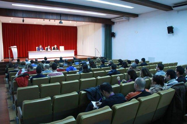 II jornadas regionales de formación Cruz Roja Alhama de Murcia, Foto 2