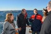 Educación potenciará los ciclos de Formación Profesional en la familia Marítimo-Pesquera