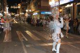 Hasta el 14 de febrero se encuentra abierto el plazo para inscribirse en los desfiles del carnaval 2014