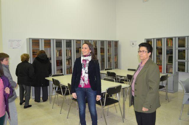 El Mirador estrena Sala de Lectura - 2, Foto 2