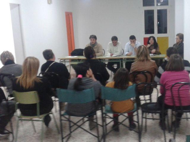 El CPC de IFRE solicita que el Centro Social de Cañada de Gallego albergue más servicios municipales - 1, Foto 1