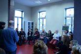 El Ayuntamiento colabora en un proyecto internacional para mejorar la educación de adultos