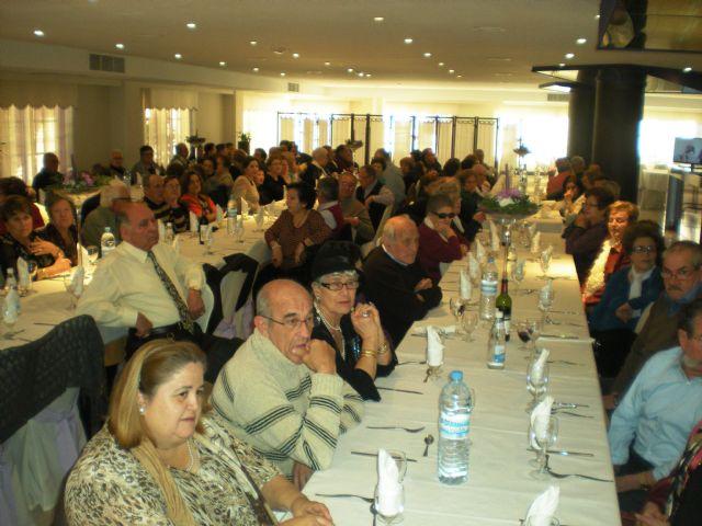 El Club de Pensionistas y Jubilados homenajea a José Jiménez y Lucía Fernández como socios de mayor edad - 2, Foto 2