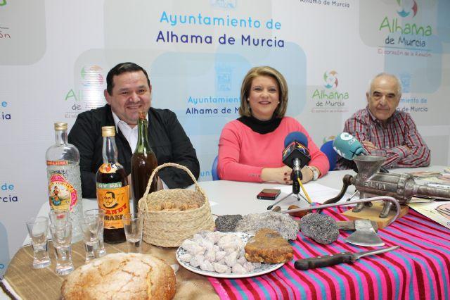 El sábado 8 y domingo 9 se celebra la VI Fiesta de la Matanza, Foto 2