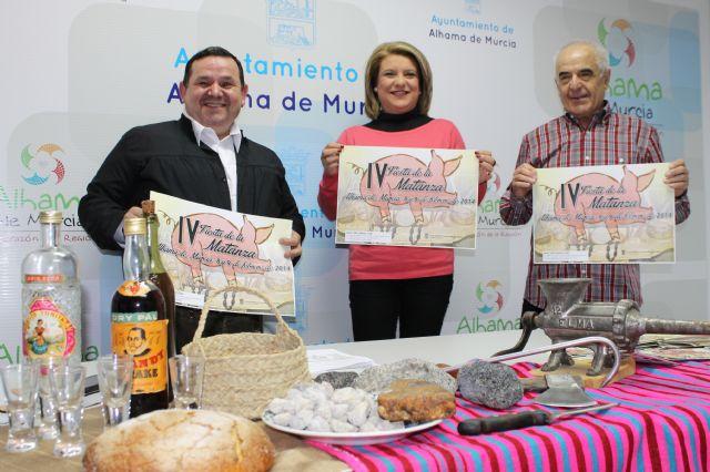 El sábado 8 y domingo 9 se celebra la VI Fiesta de la Matanza, Foto 3