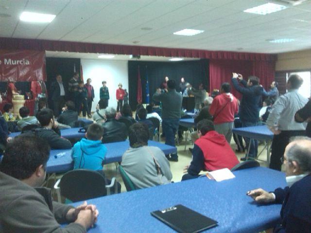 El colegio Santa Eulalia consiguió en tercer puesto en la final regional de ajedrez de Deporte Escolar, Foto 2