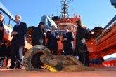 Educación y Salvamento Marítimo colaboran para proporcionar mejor formación y un nuevo ciclo de Formación Profesional
