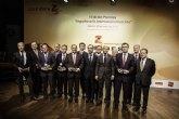 La Región recibe el premio nacional Cofides por su impulso a la internacionalización de las empresas