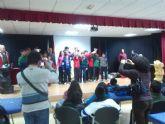 El colegio Santa Eulalia consiguió en tercer puesto en la final regional de ajedrez de Deporte Escolar