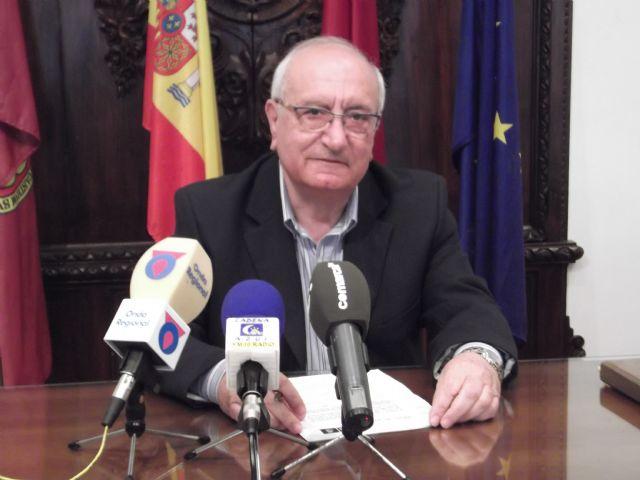 El PSOE se adhiere a la nueva manifestación de protesta que la AMPA del IES Francisco Ros Giner pretende llevar a cabo para el día 21 de febrero - 1, Foto 1