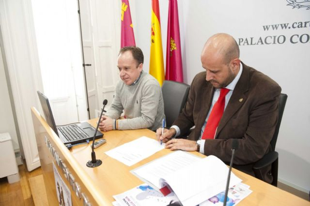 La XXI Media Marathon y el II 11 Km Ciudad de Cartagena se correrán el 2 de marzo - 2, Foto 2