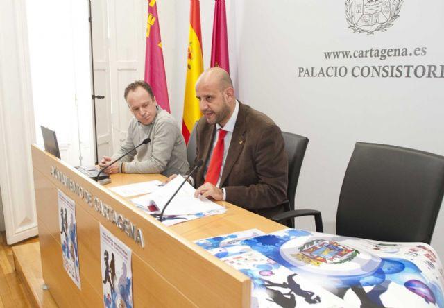 La XXI Media Marathon y el II 11 Km Ciudad de Cartagena se correrán el 2 de marzo - 3, Foto 3