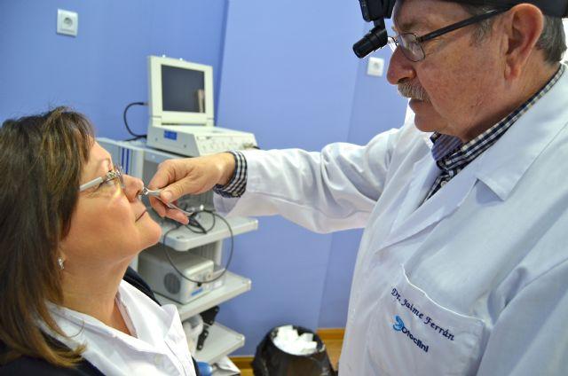 Si roncas puedes estar sufriendo apneas del sueño favorecedoras de enfermedades cardiopulmonares - 1, Foto 1