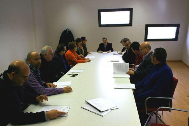 Constitución del Consejo Local de Comercio de Alcantarilla - 1, Foto 1