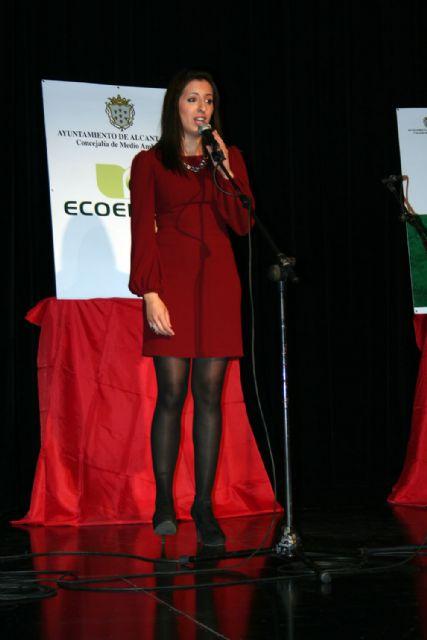 Final del Concurso de ECOEMBES en Alcantarilla - 1, Foto 1