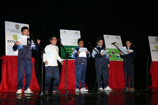 Final del Concurso de ECOEMBES en Alcantarilla - 5, Foto 5