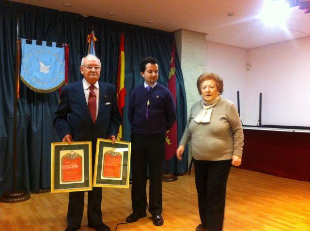 Los mayores de Santa Eulalia ya tienen a su Tío Blas y Candelaria - 2, Foto 2