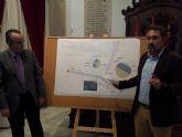 55 empresas de diferentes puntos de España presentan sus ofertas para la adjudicación de las obras de mejora de la calle Musso Valiente