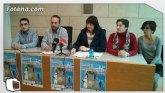 La I Media Maratón Solidaria 'Ciudad de Totana' a beneficio de AELIP se celebrará el próximo 23 de marzo