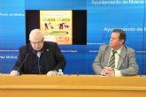 El Ayuntamiento de Molina de Segura y el Colegio de Veterinarios de Murcia ponen en marcha una campaña contra el abandono de animales